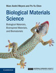 Biological Materials Science—Biological Materials, Bioinspired Materials, and Biomaterials