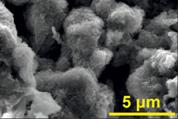 Asphalt porous structure enables fast-charging high-capacity Li-metal anode