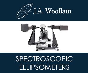 J.A. Woollam Spectroscopic Ellipsometers