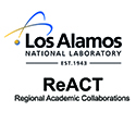 Los Alamos National Laboratory REACT Regional Academic Collaborations