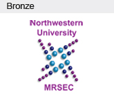 MRSEC Northwestern Bronze