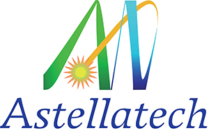 Astellatech logo