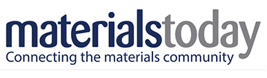 Elsevier Materials Today Logo