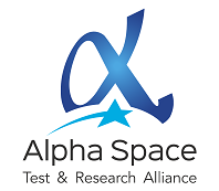 Alpha Space Logo