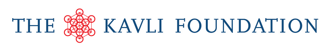 Logo for the Kavli Foundation