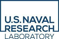 Naval Research Lab logo