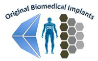 Original Biomedical Implants Logo