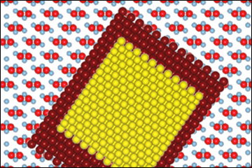 Ruthenium exhibits room-temperature ferromagnetism
