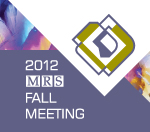 2012 MRS Fall Meeting Logo