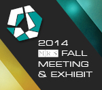 2014 MRS Fall Meeting Logo