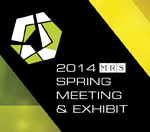 2014 MRS Spring Meeting Logo
