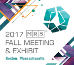 2017 MRS Fall Meeting Logo