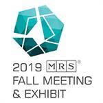2019 MRS Fall Meeting Logo