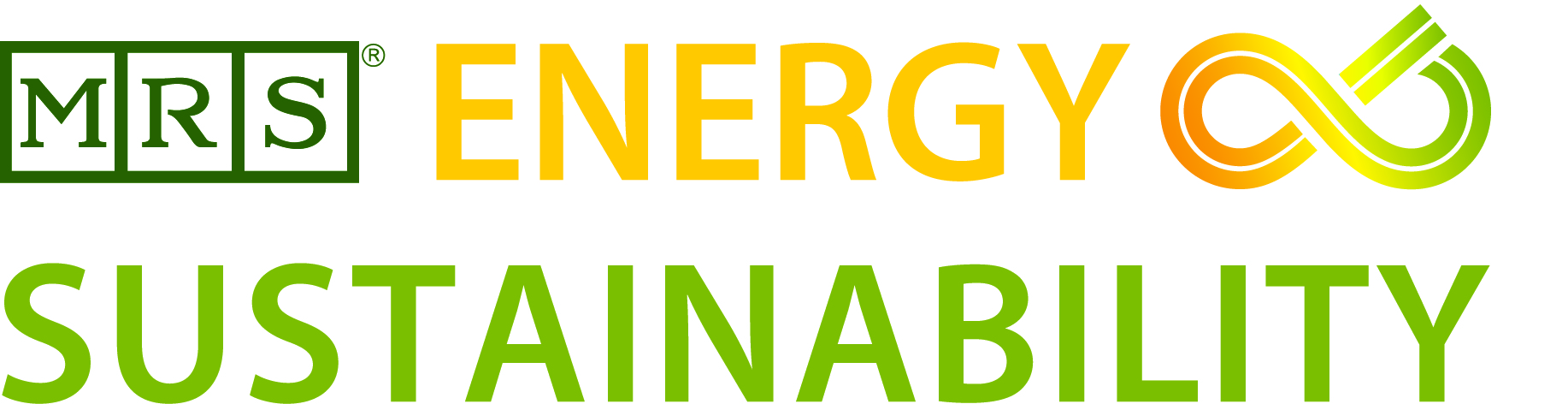 MRS Energy & Sustainability Logo