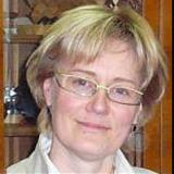 Natalia Dubrovinskaia