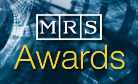MRS Awards Logo